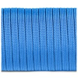 Coreless Paracord, ocean blue #337-H