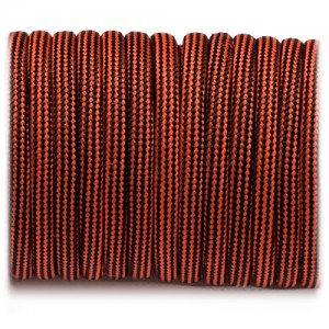 Paracord Type III 550, wine red #008