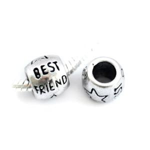 """Бусина """"Best Friend"""""""